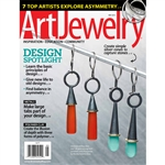 Best of Lapidary Journal Jewelry Artist: How to Solder Jewelry - Winter 2014