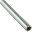 "Sterling Silver Tube - .14"" OD, .020"" Wall"
