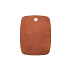 Copper Shape - Rectangle 24 gauge