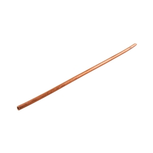 "1/16"" Copper Tubing for Bead Making"