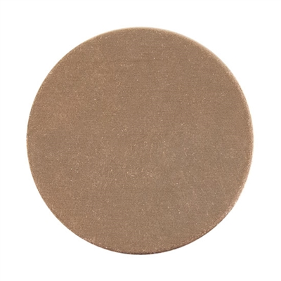 "Copper Shape - Circle - 1/2""  Pkg - 6"