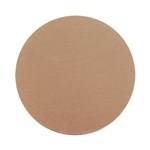 "Copper Shape - Circle - 1-1/2""  Pkg - 6"