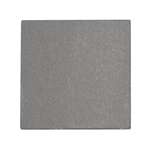 "Nickel Silver Blank - Square - 1-1/16""  Pkg - 6"
