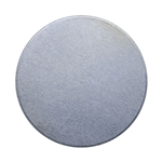 "Nickel Shape - Circle - 1"" Pkg - 4"