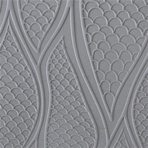 Mega Texture Tile - Be Scaled Embossed