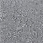 Mega Texture Tile - Waves of Paisley