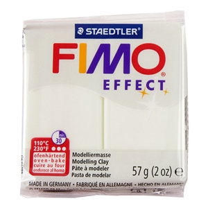 FIMO® Polymer Clay - Nightglow #04 2 oz block