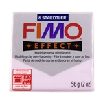 FIMO® Polymer Clay - Rose Quartz #206 2 oz block