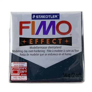 FIMO® Polymer Clay - Star Dust #903 2 oz block
