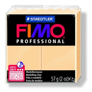 FIMO® Professional Clay - Champagne #2 - 2 oz block