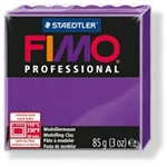 FIMO® Professional Clay - Lilac #6 - 2 oz block