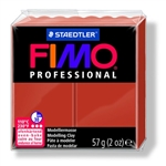FIMO® Professional Clay - Terraccotta #74 - 2 oz block