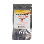 Metal Magic - Sterling 960 - Metal Clay