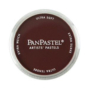 PanPastel - Permanent Red Extra Dark