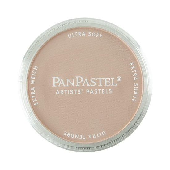 PanPastel Red Iron Oxide Shade Artist Pastel Colorfin 380.3 #23803 vmf121