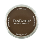 PanPastel - Burnt Sienna Shade