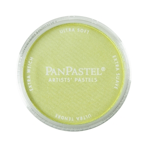 PanPastel - Pearlescent Yellow