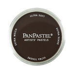 PanPastel - Red Iron Oxide Extra Dark