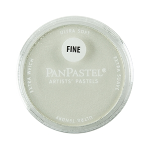 PanPastel - Pearl Medium White - Fine