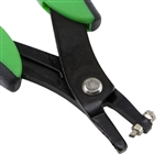 Hole Punch Pliers Square 1.5x1.5mm