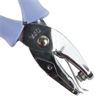 Cutters - Hole Punch Pliers - Rectangle 1/4""