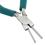 Wubbers Round Mandrel Pliers - Small