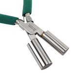 Wubbers Round Mandrel Pliers - Extra Large