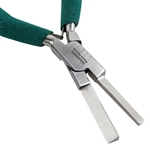 Wubbers Triangular Mandrel Pliers - Small