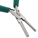 Wubbers Oval Mandrel Pliers - Medium