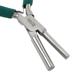 Wubbers Oval Mandrel Pliers - Large