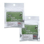 PMC Sterling - Silver Metal Clay