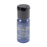 Tim Holtz Distress® Paint - Chipped Sapphire - 1oz