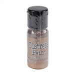 Tim Holtz Distress® Paint - Antique Bronze - 1oz