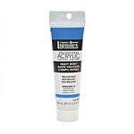 Liquitex Acrylic Paint - Brilliant Blue