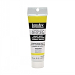 Liquitex Acrylic Paint - Cadmium Yellow Light Hue