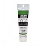 Liquitex Acrylic Paint - Chromium Oxide Green