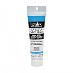 Liquitex Acrylic Paint - Light Blue