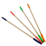 Sanding Sticks - Medium Grit - Set of 4