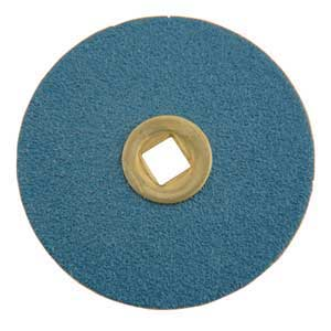 Sanding Discs Blue 7/8in Snap On Medium 5 pc