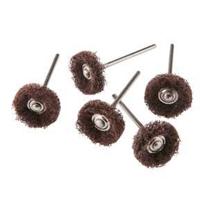 Mini Fiber Wheels - Extra Fine