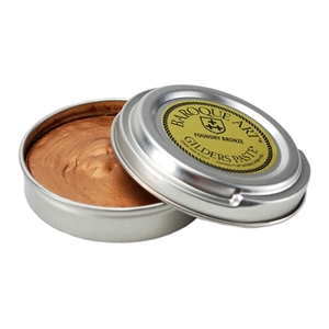 Gilders Paste - Foundry Bronze