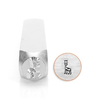 Design Stamp - Gerry 6mm