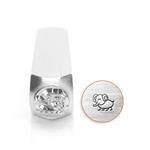 Design Stamp - Ellie 6mm