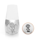 Design Stamp - Mom 7mm
