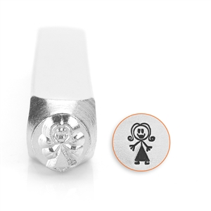 Design Stamp - Mama 7mm