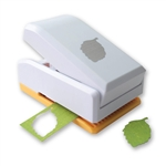 Paper Punch - SlimLock™ Birch Leaf