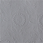 Rollable Texture Tile - Floral Medallions