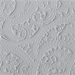 Rollable Texture Tile - Eastern Paisley