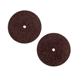 "Dremel 409 15/16"" Cutting Wheels - Pkg of 2"