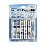 Shiva® Artist Paintstik® - 16 Color Iridescent Mini Assortment